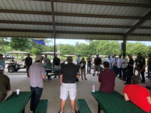 2019 Sporting Clays 2