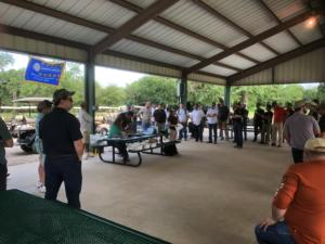 2019 Sporting Clays 3